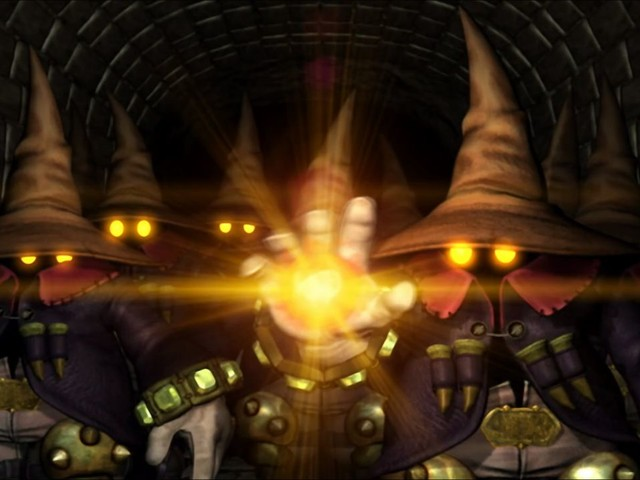 """Final Fantasy 9 devs would love to """"continue the story"""""""