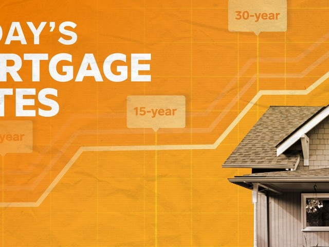 Today's best mortgage and refinance rates: Thursday, November 26, 2020