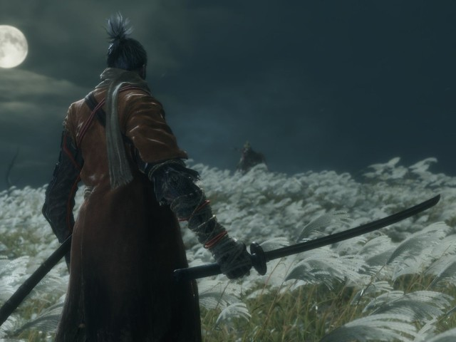 Podcast: What we think of Sekiro: Shadows Die Twice (so far)