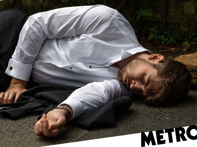 Emmerdale spoilers: Ned Porteous confirms Joe Tate's death as he says goodbye