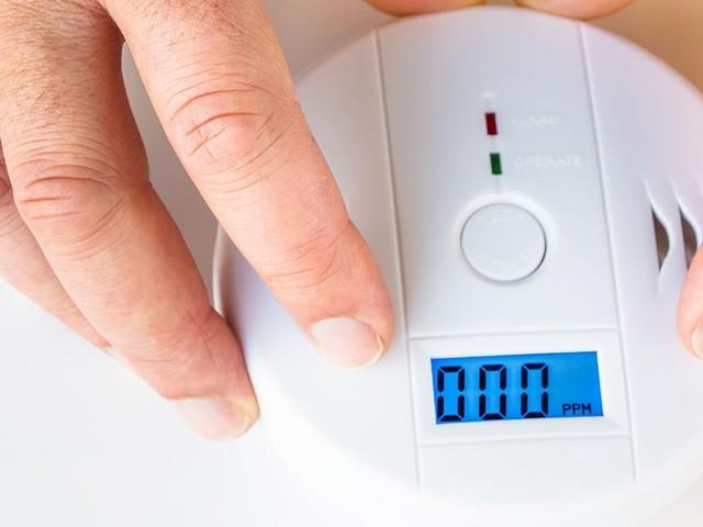Your Home And Carbon Monoxide