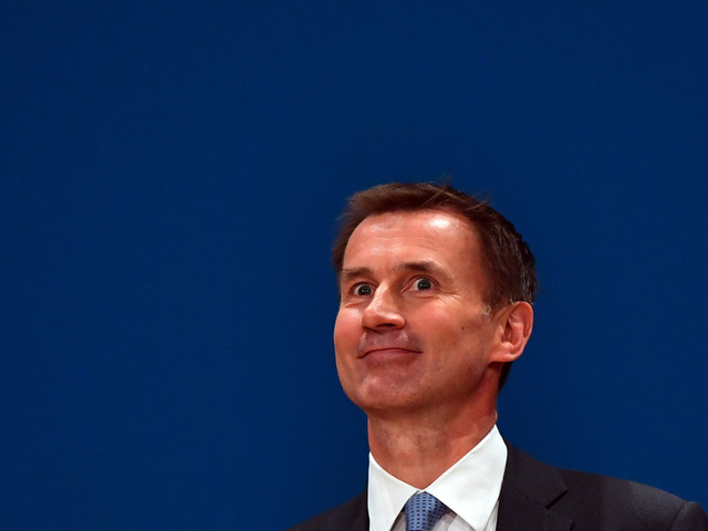The Government's Approach To NHS Pay Is Chaotic, Unstable And Unsustainable