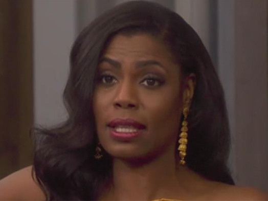 Omarosa Manigault Talks Leaving Hillary Clinton's Campaign for Donald Trump's on 'Big Brother: Celebrity Edition'