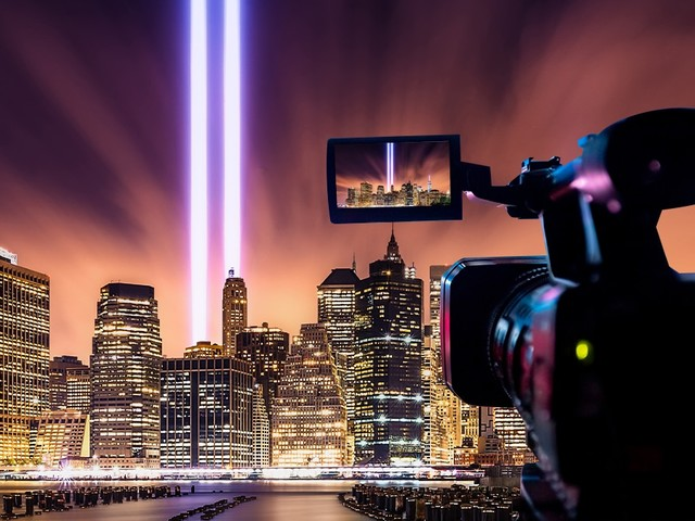 How 9/11 Changed Hollywood – And Is 'Still Grappling' With the Terror Attacks 20 Years Later