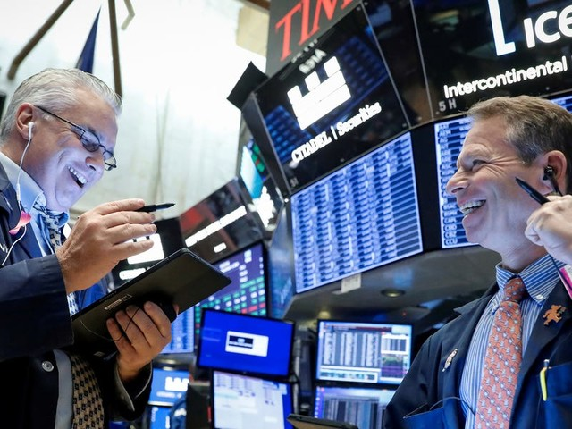The market forgets it was ever worried about a recession, stock-picking advice from a Buffett disciple, and why high-profile IPO failures are a good thing