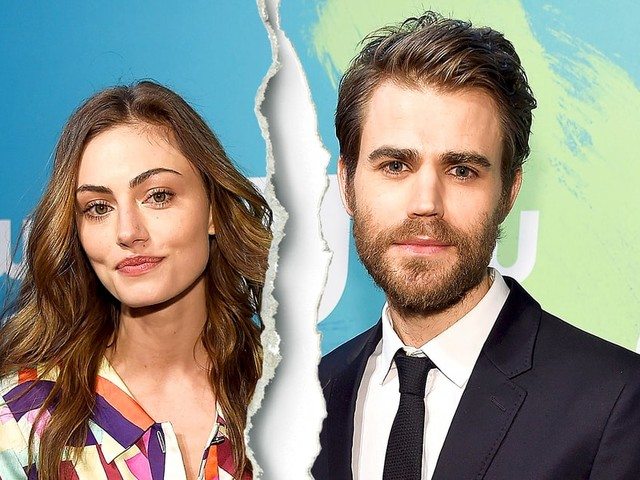 Paul Wesley and Phoebe Tonkin Split Again After Four Years of Dating