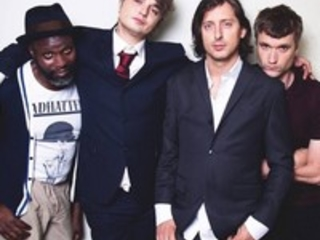 The Libertines Announce December UK Tour