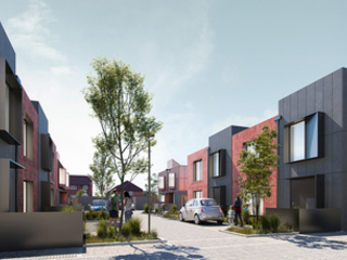 Greenwich inks £300m deal for 750 'carbon positive' modular homes