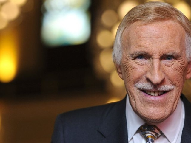 Sir Bruce Forsyth: BBC considers permanent tribute