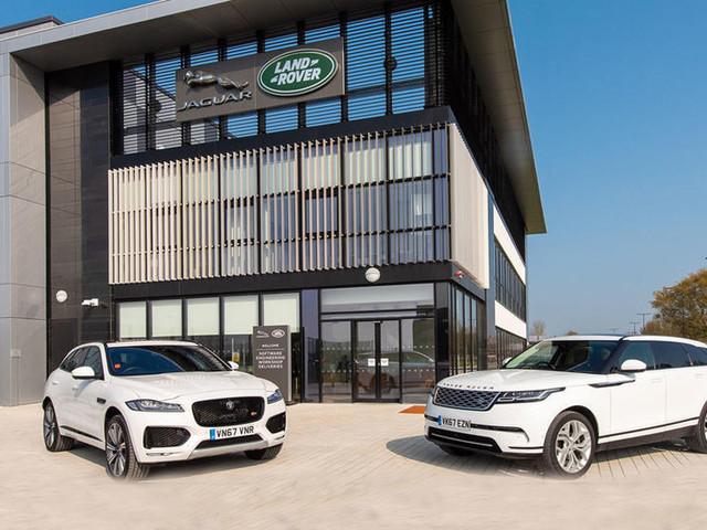 JLR to use BMW petrol and diesel engines
