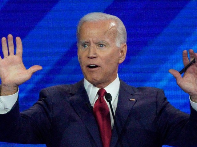 Julián Castro alone played his debate absolutely perfectly, by slamming Biden where it hurts