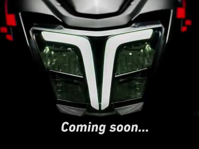 2020 TVS Ntorq Facelift Teased; Gets New LED Headlamp And LED DRL