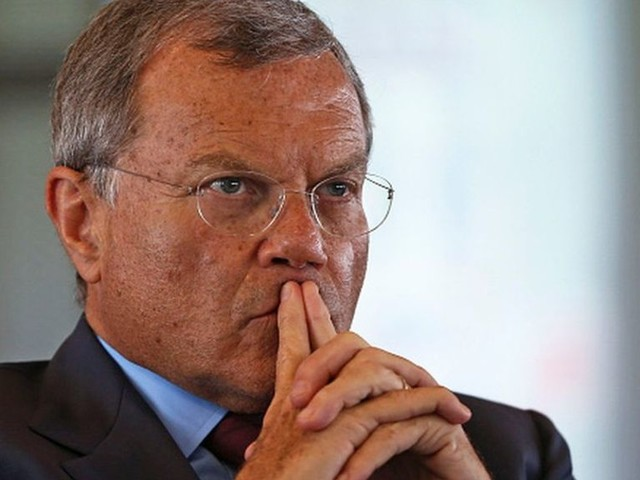 WPP cuts growth forecast as second quarter sales slow
