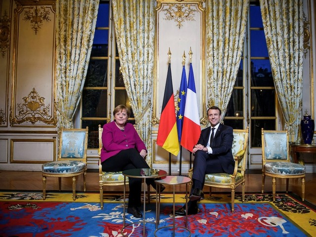 France and Germany's $550 billion coronavirus rescue proposal is a 21st century Marshall Plan, but it could be dead before it even gets started