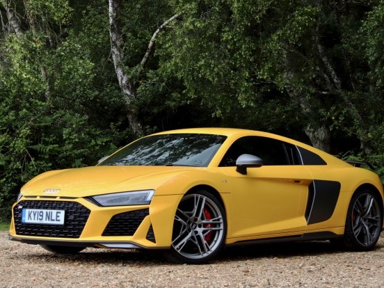 Audi R8 2019 UK review: is the V10-roaring supercar ready to go electric?