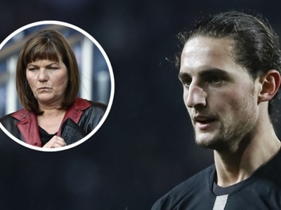 'Adrien is a prisoner being held hostage!' - Rabiot's mother lashes out at PSG