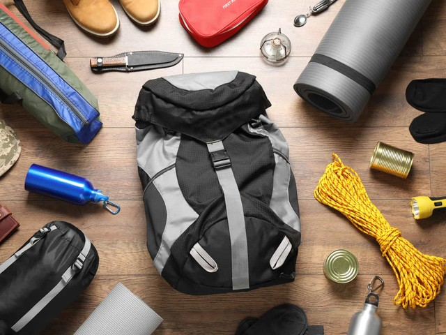 Motorhome Essentials You Need To Pack