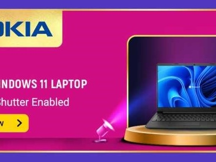 New Nokia PureBook (S14?) packs i5 11th gen CPU and 16 GB RAM, sale on Oct 3