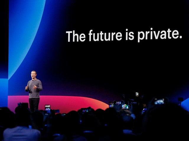 Facebook will pay $5bn fine over privacy violations