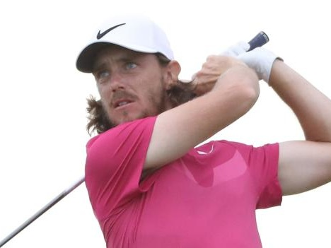 US Open 2017: Tommy Fleetwood backed to win at Erin Hills