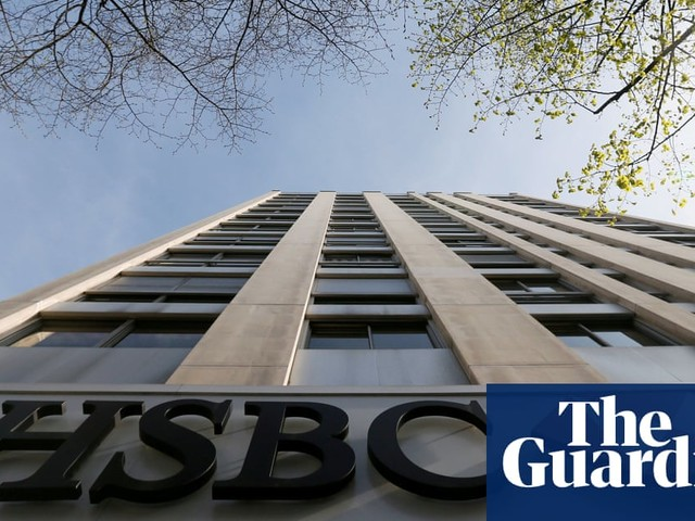 HSBC overdraft rate to quadruple for some customers