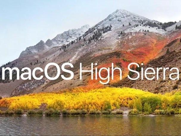 Apple Releases macOS High Sierra 10.3.1 Beta 2