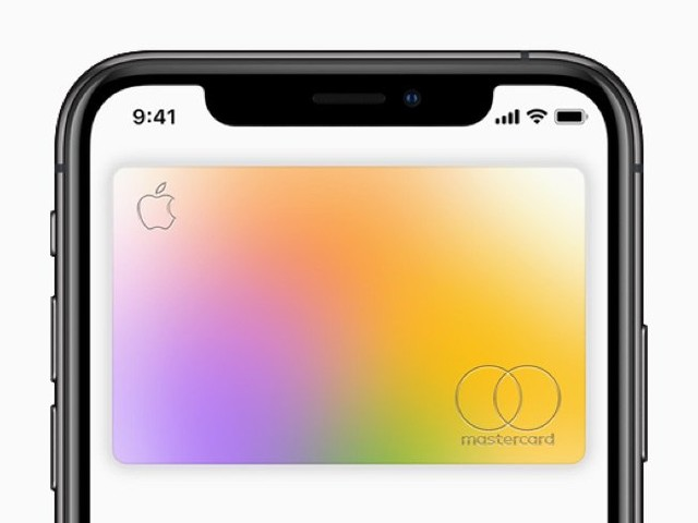 Apple Card is now available in the US
