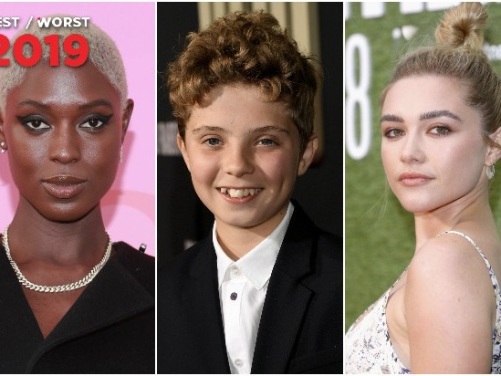 17 Breakout Movie Stars of 2019, From Jodie Turner Smith to Florence Pugh (Photos)