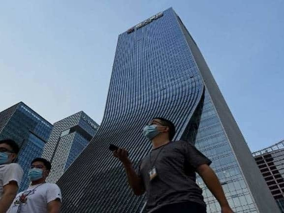China can withstand Evergrande #39;shock#39;: OECD