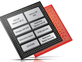 Qualcomm perks up the mid-range with Snapdragon 636 SoC