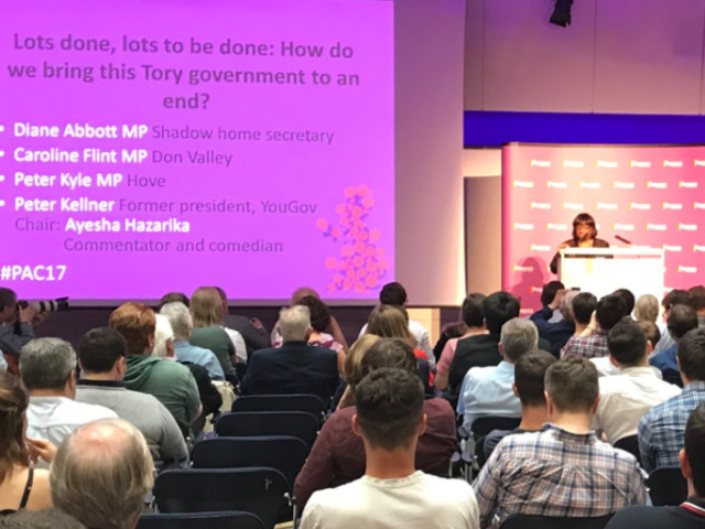 Corbynistas Plotting to Deselect Moderates Again