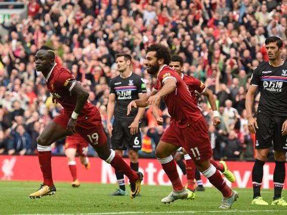 Mane kickstarts Liverpool's league campaign