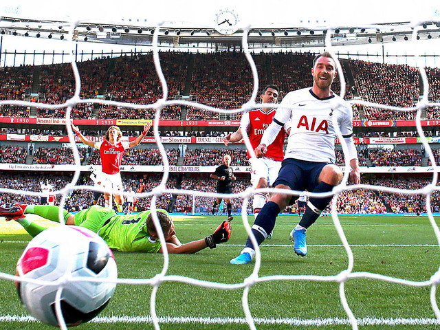 Premier League: Christian Eriksen to stay and David de Gea to leave?
