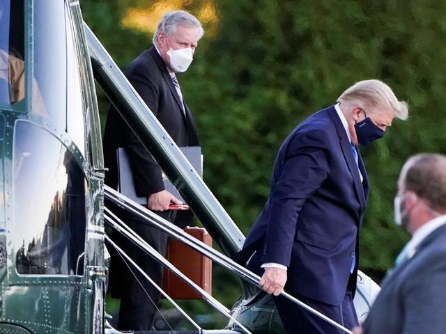 What to know about Trump's coronavirus treatment regimen