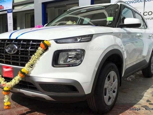 Hyundai car sales break up July 2019 – Venue, i20, Creta, Grand i10, Santro top 5