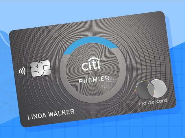 Citi Premier card review: A record-high 80,000-point welcome bonus, plus lots of options for earning and redeeming rewards