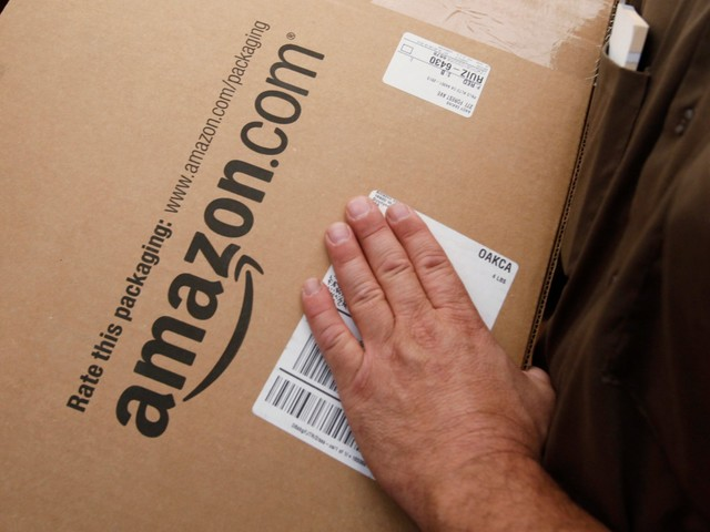 How to return a gift or purchased item on Amazon