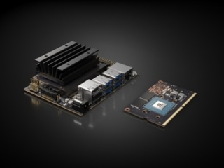 Nvidia's Jetson Nano could usher in a wave of hobbyist AI devices