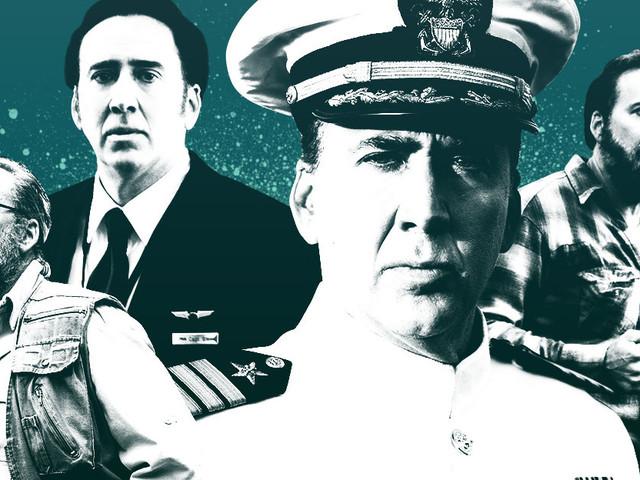 17 Nicolas Cage Movies You Had No Idea Existed
