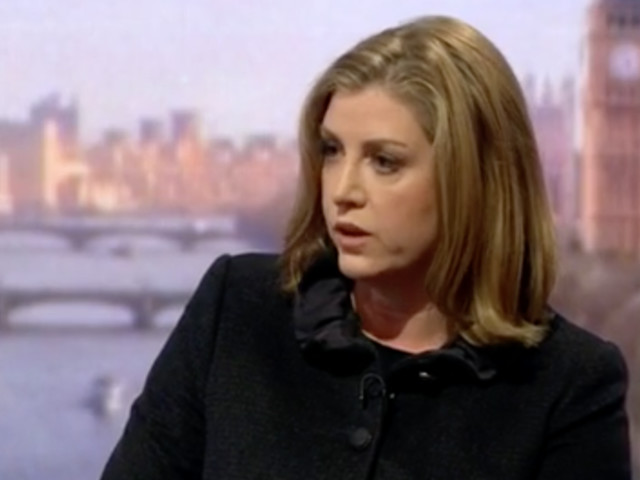 Penny Mordaunt Says Voters Want Theresa May To Put 'Meat On The Bones' Of Her Brexit Plan