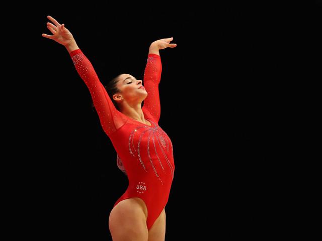 American gymnastics star Raisman confirms she will not compete at Tokyo 2020