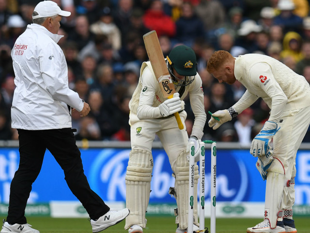 Ashes 4th Test: England, and the weather, fail to warm to their task