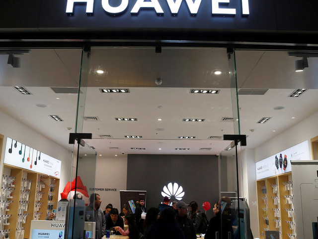 DealBook Briefing: Trade Talks Are Stalled Over Huawei