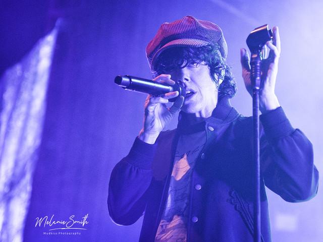 LP: O2 Ritz, Manchester – live review