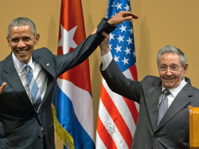 Russia sent Obama a blunt message about Cuba, and now Trump is giving the edge back to Moscow