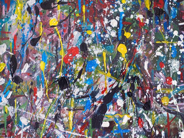 Eugene Capper and Rhodri Brooks – Pontvane (Bubblewrap Collective)