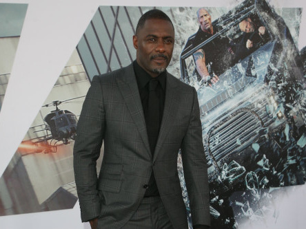 Idris Elba to interview Sir Paul McCartney