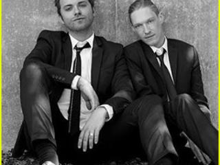 Thomas Dekker Introduces His Husband to Fans, Shares Wedding Photos!