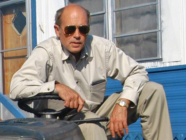 John Dunsworth was beloved for his portrayal of Jim Lahey on Trailer Park Boys