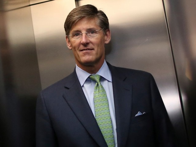 Citigroup's new managing-director list is out — here are the investment bankers and traders who just got promoted (C)